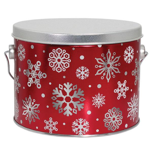 Snowflakes Christmas Cookies