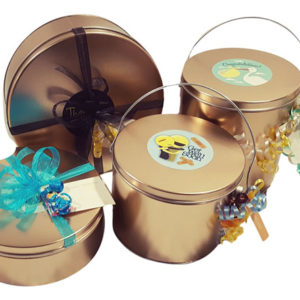 Cookie Tins & Gifts